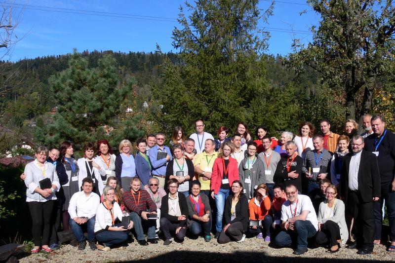 Kurs Samuel, 17 – 19 październik 2014, Bystra