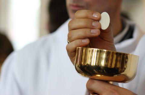 Msza i modlitwa o uzdrowienie
