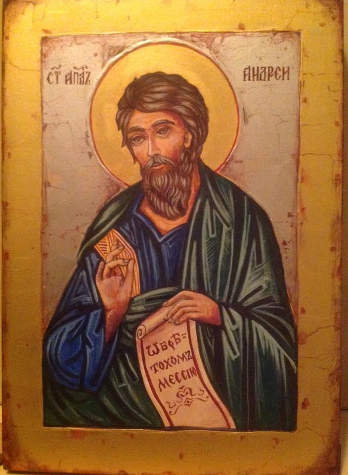 Święto św. Andrzeja