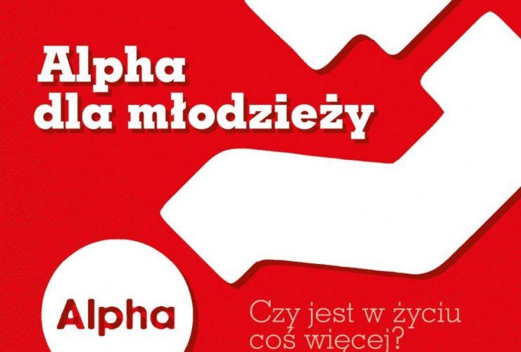 Alpha dla młodzieży