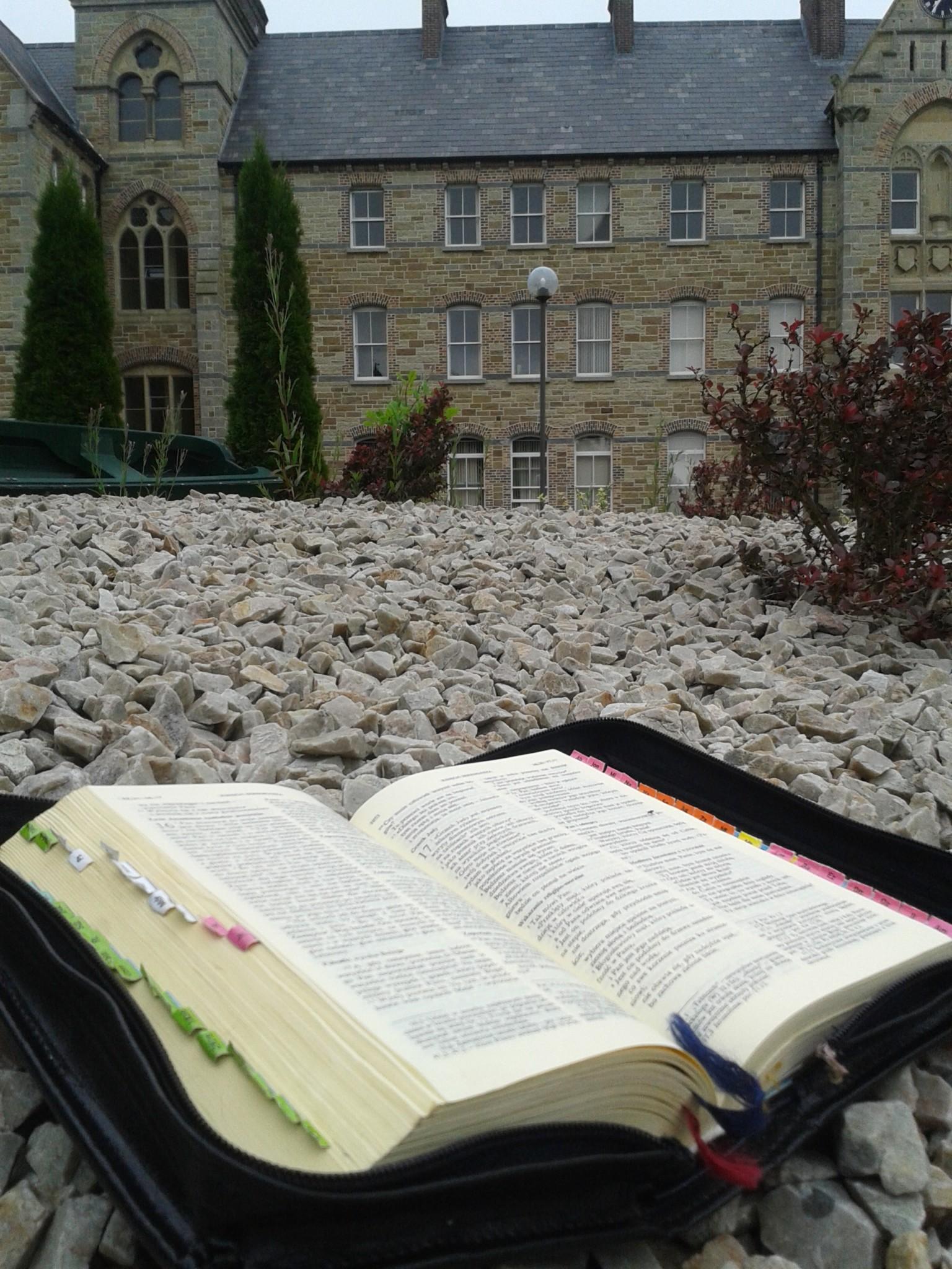 Kurs Nowe Życie, 16 – 18 czerwiec 2017, Cavan