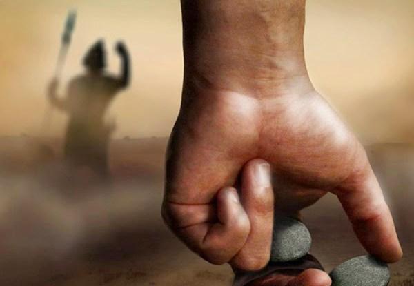 Kurs Dawid i Goliat – zmiana lokalizacji