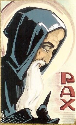 Święto św. Benedykta