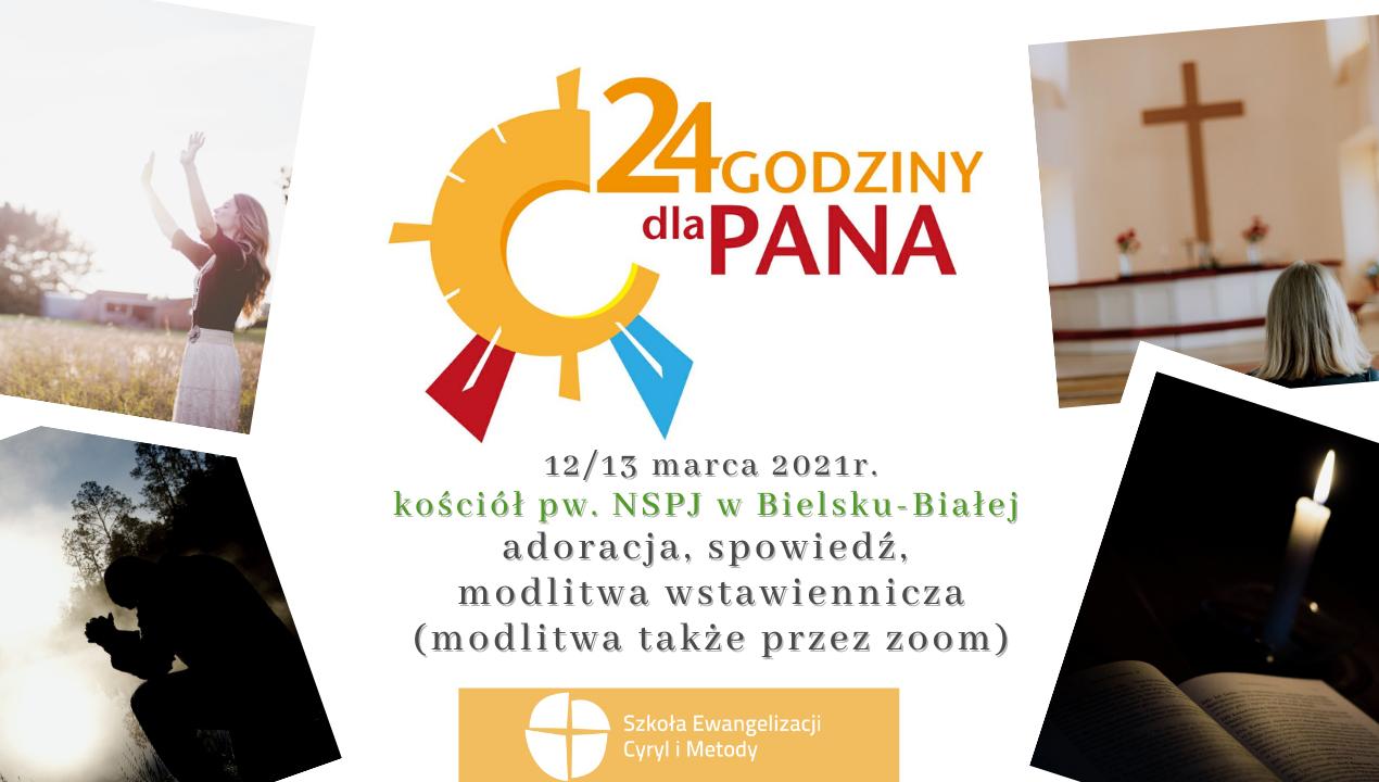 24 GODZINY DLA PANA