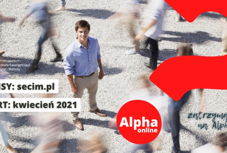 Kurs Alpha on-line