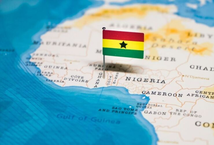 MISJE SECiM – misjonarze są już w GHANIE!