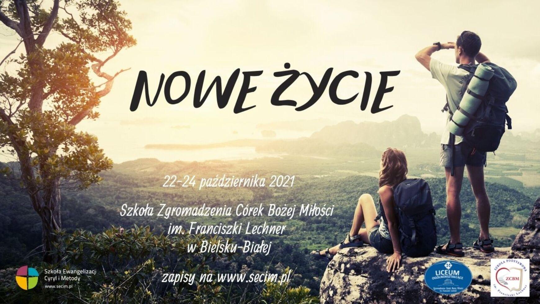 Kurs Nowe Życie, Bielsko-Biała