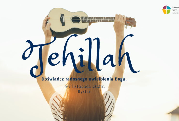 Kurs Tehillah, 5-7.11.2021 Bystra